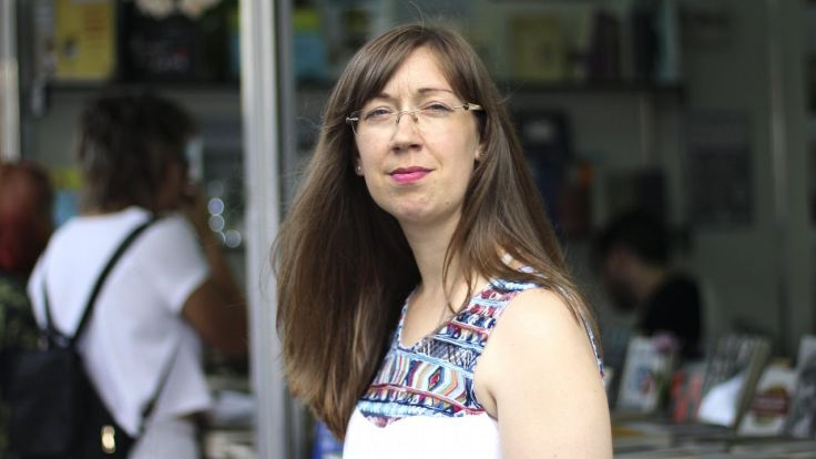 Emma Pedreira